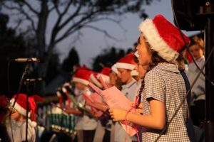 BOWRAL FAMILY CAROLS @ Bradman Oval | Bowral | New South Wales | Australia