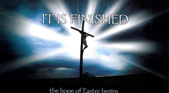 Good Friday – The Forsaken King