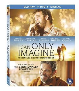 Movie Night Sat 8 Sept - 'I Can only Imagine' @ Bowral Baptist | Bowral | New South Wales | Australia
