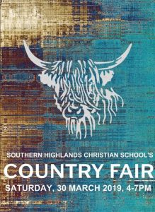 Country Fair at Southern Highlands Christian School